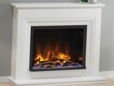 Valino Electric Fireplace