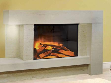 Evonicfires e600 Electric Fire