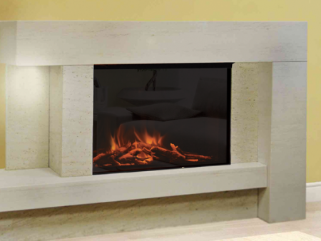Evonicfires e600gf Electric Fire