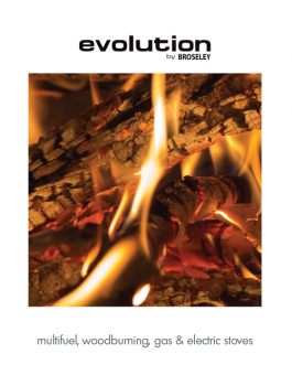 Broseley Evolution 2020 Brochure