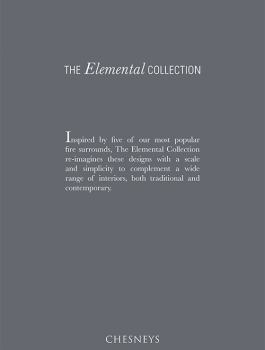 Chesneys Elemental Collection