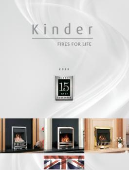 Kinder Fires – May 2020
