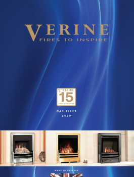 Verine Gas Fires – 2020