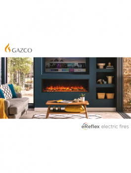 Gazco eReflex – May 2020
