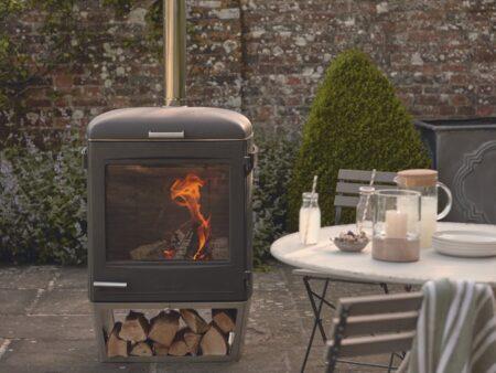 Chesneys Garden Gourmet Outdoor Fire