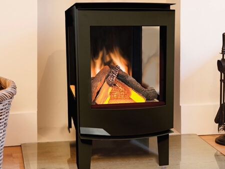 Evonicfires Banff 3 Electric Fire