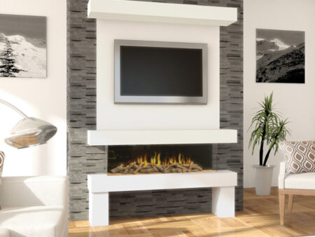 Evonicfires Broadway Electric Fire