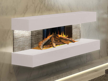 Evonicfires Compton 2 Electric Fire