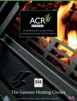 ACR Stoves – Woodburning & Multifuel Ecodesign Ready Stove Range