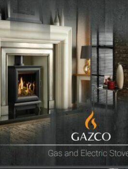Gazco Gas & Electric Stoves