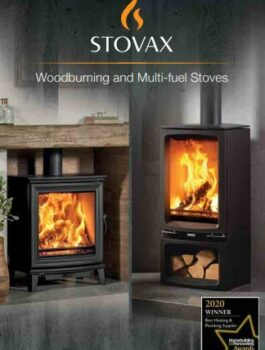 Stovax Woodburning and Multifuel Stoves