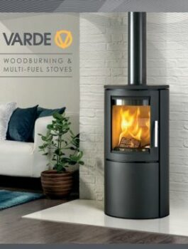 Varde Woodburing & Multi-fuel Stoves