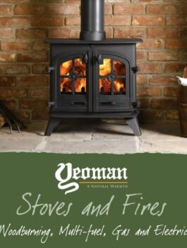 Yeoman Stoves & Fires