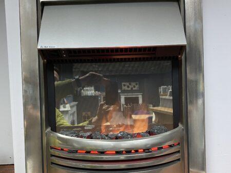 Dimplex Adagio Electric Fire Ex-Display (Halstead Shop)