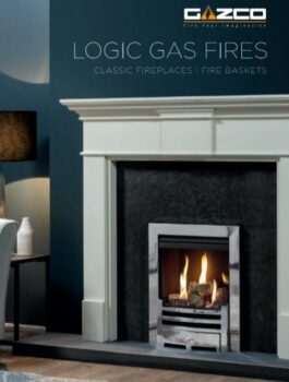 Gazco Logic Gas Fires