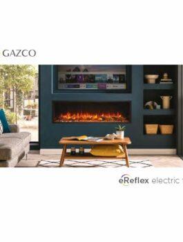 Gazco eReflex Electric Fires